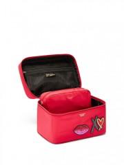 Kosmetický kufřík Victorias Secret + malá taštička