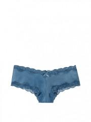 Luxusní brazilské kalhotky lemované krajkou