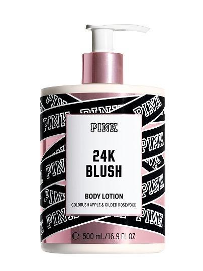 Victoria's Secret tělové mléko PINK 24K Blush