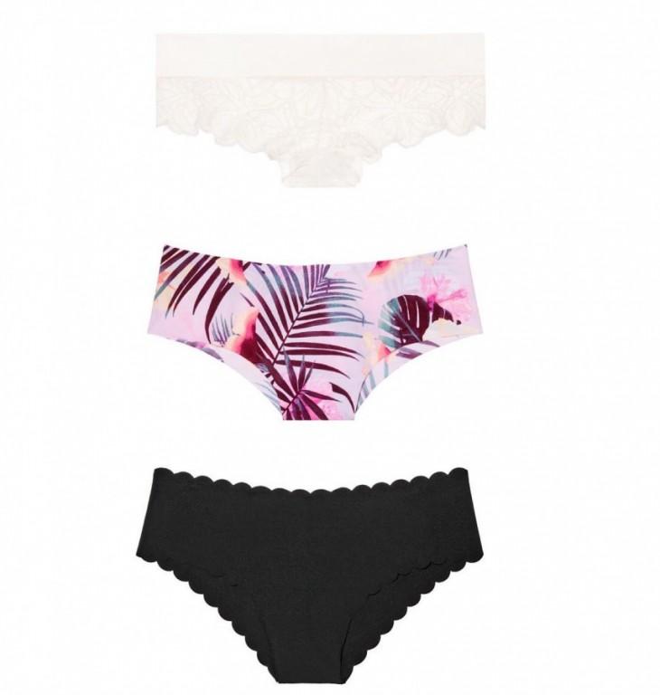 Set brazilských kalhotek Victoria's Secret vel. S