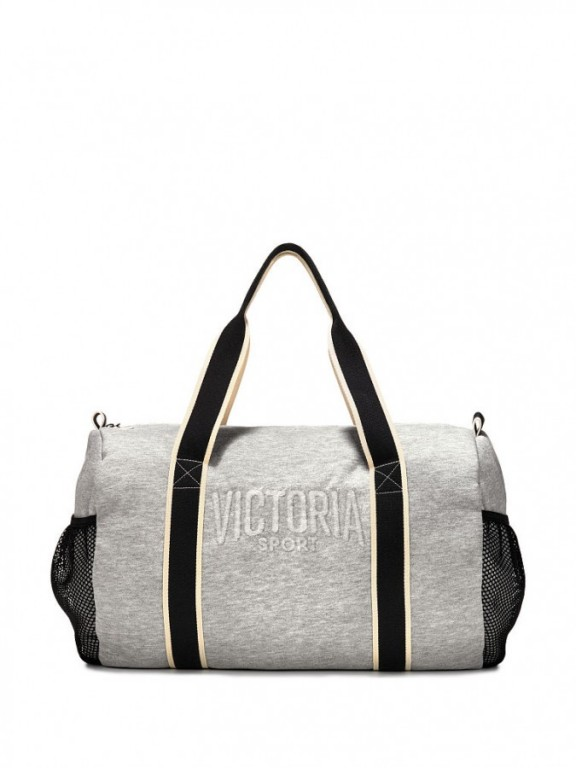 Sportovní taška Victoria Sport Duffle šedá