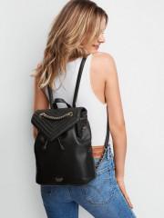 Koženkový batoh Victorias Secret