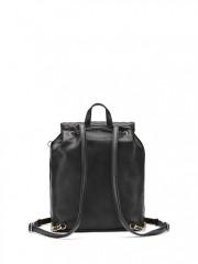 Koženkový batoh Victorias Secret zadní část