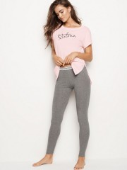 Pohodlné pyžamo Victorias Secret