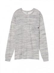 Tričko s dlouhým rukávem - přední strana