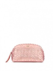 Stylová kosmetická taška se zapínáním na zip
