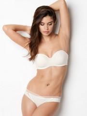 Victorias Secret luxusní podprsenka bez ramínek