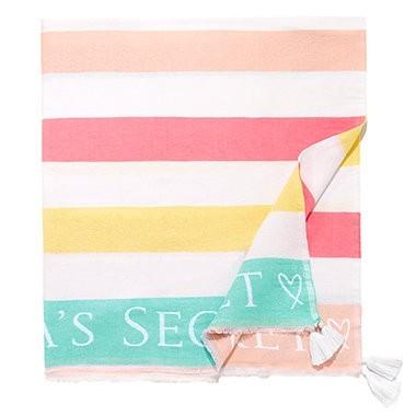 Victoria's Secret lehká plážová deka Beach Blanket
