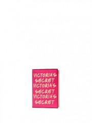 Victorias Secret růžové poudzro na cestovní doklady