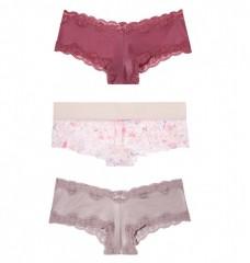 Set luxusních brazilských kalhotek Victorias Secret