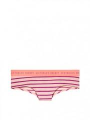 Pohodlné brazilské kalhotky Victorias Secret pruhované