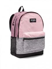 Victorias Secret PINK pohodlný batoh s vícero kapsami
