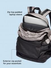 Batoh VS PINK obsahuje kapsu na laptop
