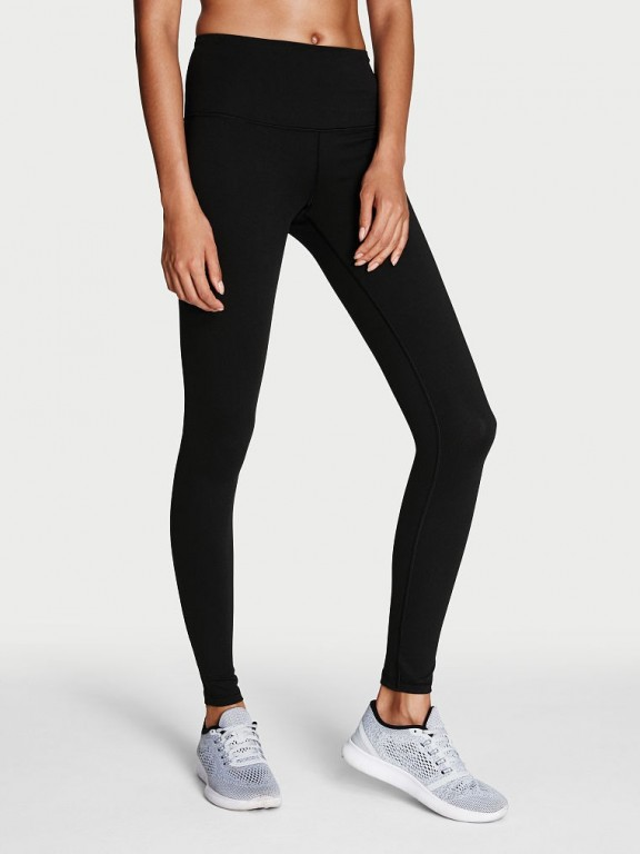 Victoria's Secret PINK funkční legíny Ultimate High Waist Leggins