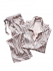 Luxusní pyžamo s dlouhým rukávem Victorias Secret