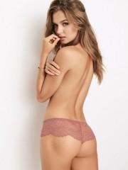 Luxusní krajkové kalhotky Victorias Secret