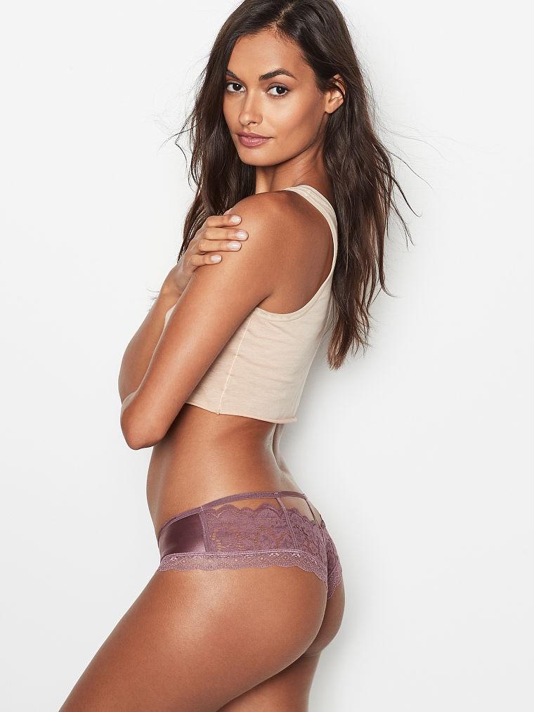 Sexy cheeky panties