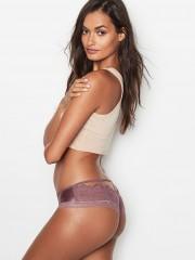 Rafinovaně sexy brazilky Victorias Secret
