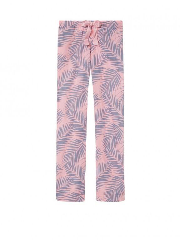 Victoria's Secret pyžamové kalhoty The Lightweight PJ Pant