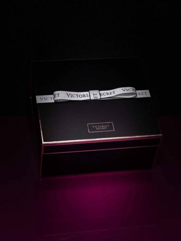 Victoria's Secret luxusní vánoční balení kalhotek 5 ks