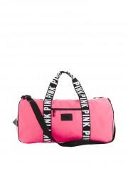 Růžová sportovní taška VS PINK