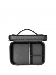 Pevný kufřík s praktickým členěním