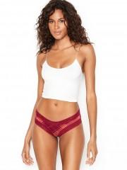 Victorias Secret pohodlné bavlněné kalhotky