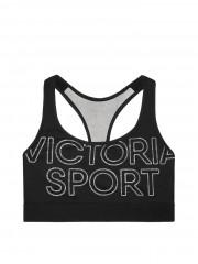 Victoria Sport černá podprsenka
