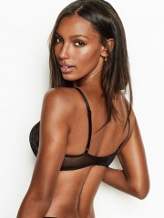 Luxusní push-up podprsenka Victorias Secret