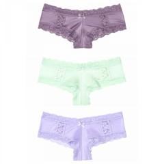 Victorias Secret set luxusních brazilských kalhotek