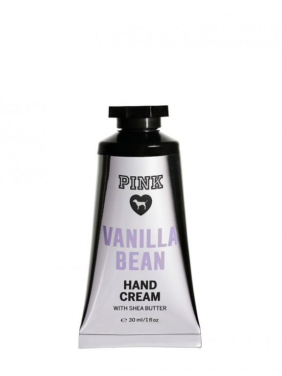Victoria's Secret krém na ruce Hand Cream Vanilla Bean