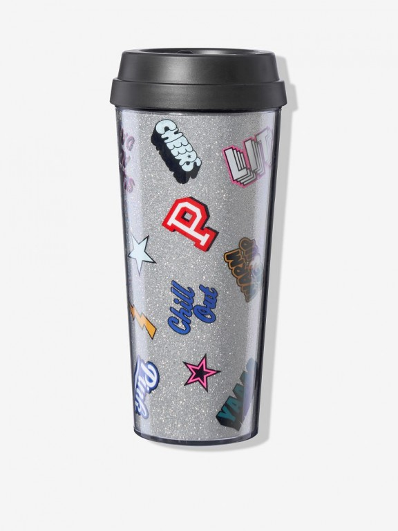 Victoria's Secret PINK termohrnek To-Go Mug