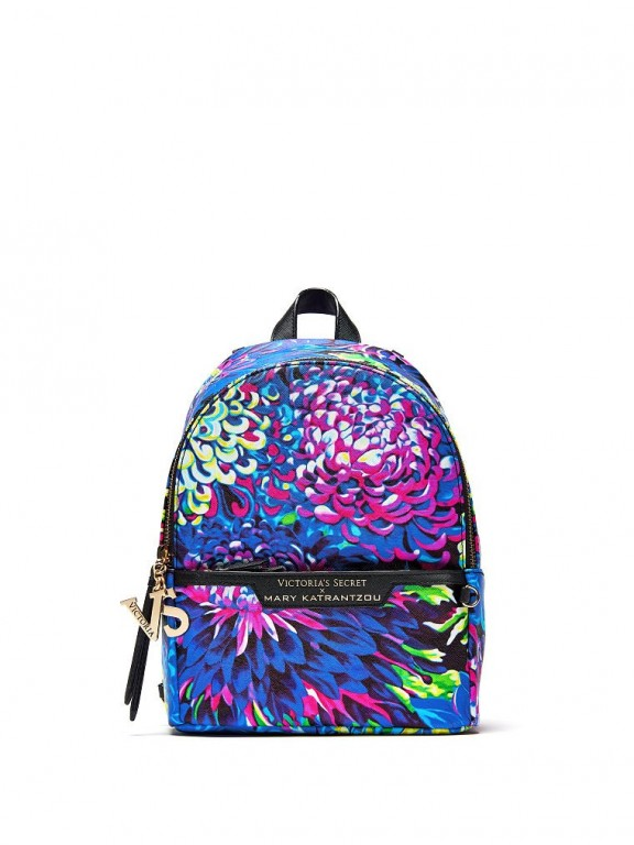 Victoria's Secret luxusní batůžek Mini City Backpack