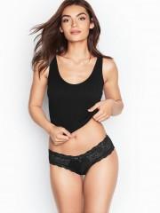 Victorias Secret luxusní kalhotky s krajkovými detaily