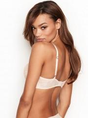 Luxusní sexy krajková push-up podprsenka Victorias Secret