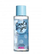 Victorias Secret PINK tělový sprej Cool & Bright