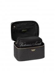 Victorias Secret kosmetický kufřík + malá kosmetická taštička