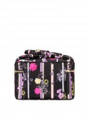 Victorias Secret kosmetický kufřík zadní strana