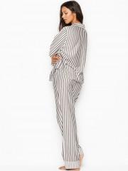 Victorias Secret pohodlné flanelové pyžamo