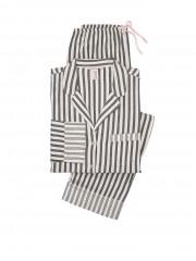 Victorias Secret proužkované pyžamo