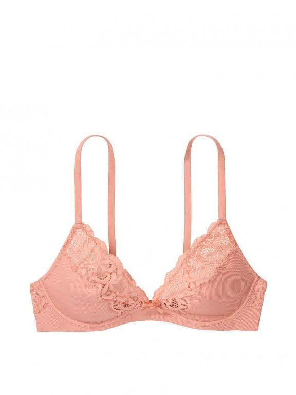 Victoria's Secret pohodlná podprsenka Body by Victoria Bralette
