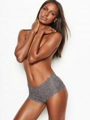 Victorias Secret sexy krajkové kalhotky