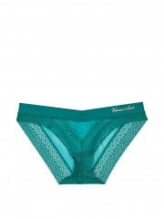Luxusní zelené bikini Victorias Secret