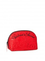 Červená kosmetická taška Victorias Secret