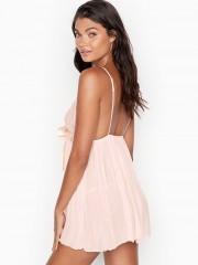 Victorias Secret sexy luxusní noční košilka