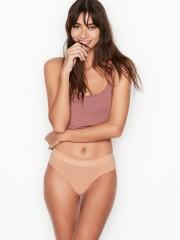 Bezešvé komfortní kalhotky Victorias Secret