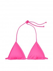Růžová plavková podprsenka Victorias Secret