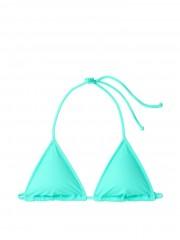 Victorias Secret vrchní díl plavek mentolová podprsenka
