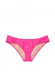 Victorias Secret růžové plavkové kalhotky