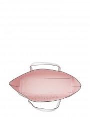 Victorias Secret velká bílá kabela vnitřní členění